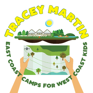 Tracey Martin | East Coast Summer Camps for West Coast Kids